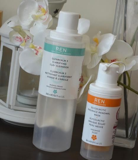 Dizzybrunette3: My Favourite New Skincare brand.. | Best organic skin care | Scoop.it