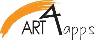 Art 4 Apps | About Home | Educational Smartphone Application Art and Audio | Smart4Kids LLC | TiQuiTac | Scoop.it