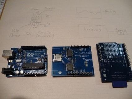 Wolfnexus - Random Stuff :: Arduino Heart Rate Monitor | Arduino, Netduino, Rasperry Pi! | Scoop.it