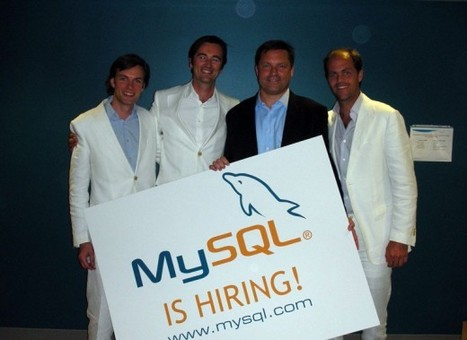 'Making it in America' (by the Finn who sold MySQL for a billion dollars) | Finland | Scoop.it
