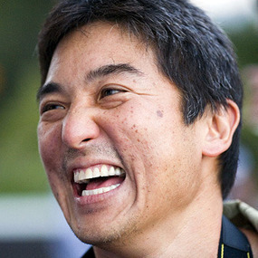 Guy Kawasaki's Social Media Secret | Inc | Public Relations & Social Media Insight | Scoop.it