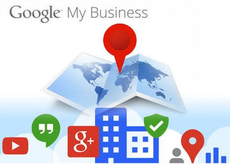 Votre profil Google Adresses est-il redirigé vers Google My Business ? | Référencement et visibilité sur Internet | Scoop.it