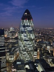 INTERNATIONAL: Safra Shells Out $1B for The Gherkin in London   Commercial Property Executive   International Real Estate   Scoop.it