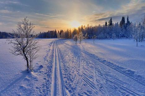 Quand la fracture digitale freine l'e-tourisme en région... - L'Usine Digitale | Marketing des stations de ski | Scoop.it