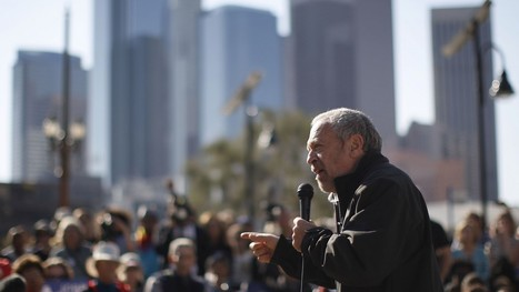 Robert Reich's Seriously Funny Crusade to Save Capitalism and America's Middle Class, Part Two - BillMoyers.com | AUSTERITY & OPPRESSION SUPPORTERS  VS THE PROGRESSION Of The REST OF US | Scoop.it