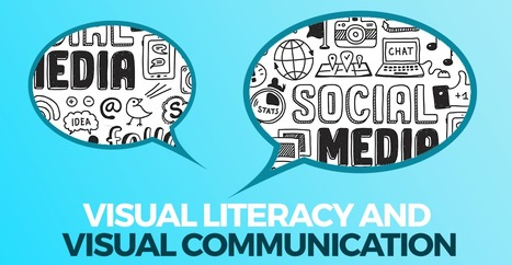 Visual Literacy and Visual Communication: Their Role in Today's Content Marketing | digital marketing strategy | Scoop.it