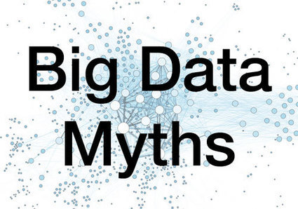 5 Big Data Recruitment Myths Busted | BIG DATA | Scoop.it