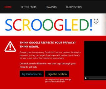 Don't Get Scroogled   Don't Get Scroogled   Scoop.it