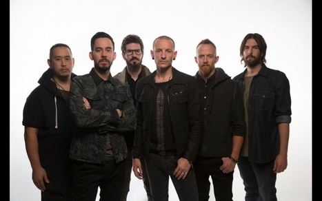 "Linkin Park's Hunting Party | Linkin Park's New Album Release: ""The Hunting Party"" 