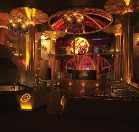 Adore Nightclub Miami's grand opening set during Art Basel, December 5th – 8th | DJing | Scoop.it