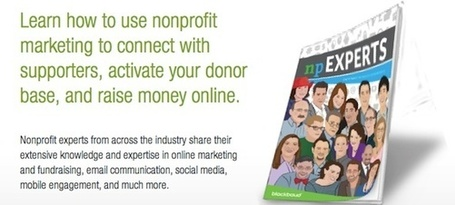 3 Ways to Use Social Media in Your Next Fundraising Campaign (and free ebook!) | Nonprofits & Social Media | Scoop.it