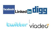 Les médias sociaux, réseaux sociaux et Community Manager au cœur d ... - Business News | Communautés collaboratives | Scoop.it