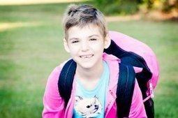 Curan la leucemia en una niña con virus del sida modificado | Legislación científica | Scoop.it