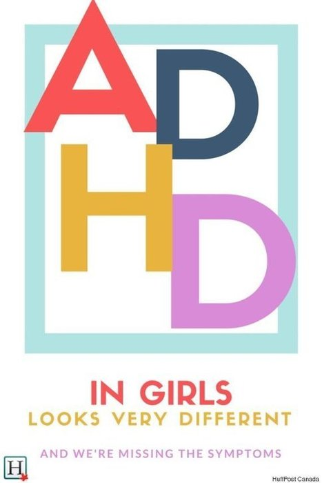 ADHD In Girls Looks Very Different | Single Sex Schools | Scoop.it