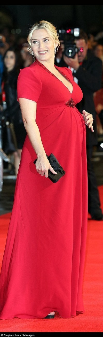 How Kate learned from her red carpet catastrophes | Fashions and Amazing Deals | Scoop.it