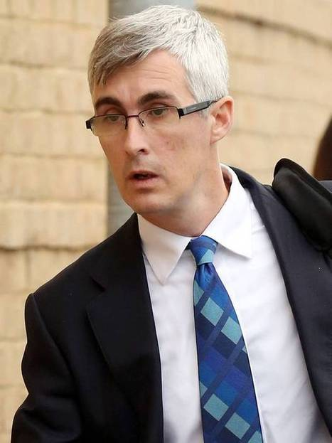#UK Myles Bradbury: #Paedophile doctor jailed for 22 years for abusing 18 young #cancer patients #pédophilie   News in english   Scoop.it