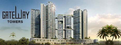 TATA Gateway Towers Mulund (E) Mumbai   Property In India   Scoop.it