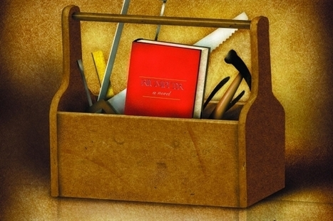 The Novel as a Tool for Survival | Longreads : stories, authors, craft | Scoop.it