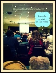 The Magic Of #BloggyCon13 | Special & Determined | A Special Needs Mom Blog | Special Needs Parenting | Scoop.it