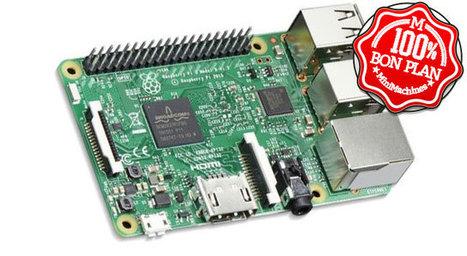 Android TV pour Raspberry Pi 3 déjà disponible   [OH]-NEWS   Scoop.it
