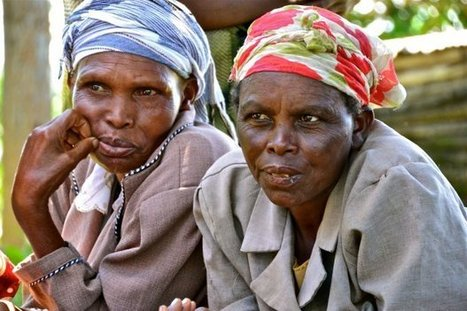 What does 'female empowerment' mean to women in Kenya? | CCAFS: CGIAR research program on Climate Change, Agriculture and Food Security | Climate-Smart Africa | Scoop.it