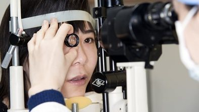 Poor eye care 'leaving people blind'. | world news | Scoop.it