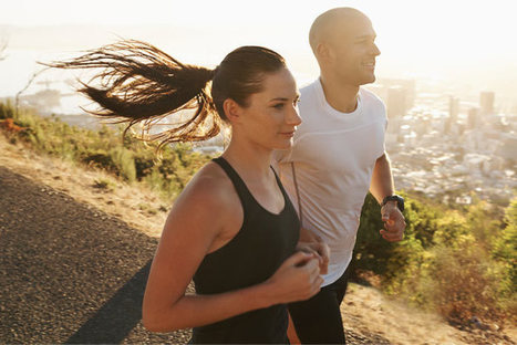 8 Time Management Tips to Help You Achieve Your Health and Fitness Goals | Health and Fitness | Scoop.it
