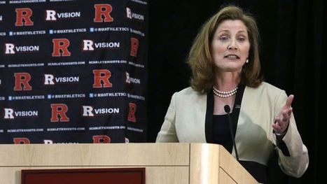 Nightmarish Hermann has not considered resigning as athletic director at scandal-hit Rutgers despite 16 students' complaint and public airing | Sports Management | Scoop.it