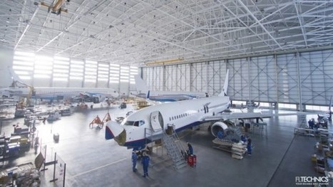 Facing the shortage of MRO specialists: new technicians in just three years ... - AviationPros.com | Part 66 Training | Scoop.it