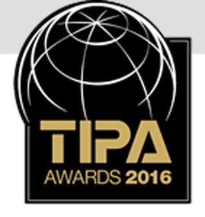 TIPA Awards 2016 : tour d'horizon des produits récompensés | Jaclen 's photographie | Scoop.it