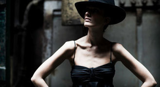 Healthline: Do Photos of Thin Models Really Cause Eating Disorders?   USF in the News   Scoop.it