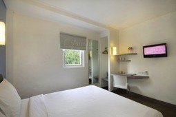Amaris Hotel Cimanuk - Standard Double | Indonesia travel information | Scoop.it