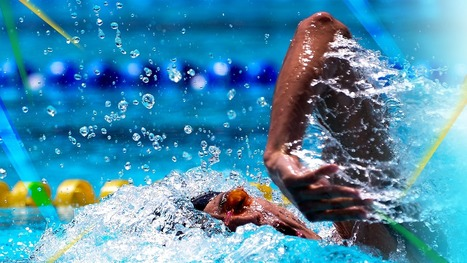 Rio 2016 Olympics: 100 days to go | IB GEOGRAPHY LEISURE SPORT & TOURISM LANCASTER | Scoop.it