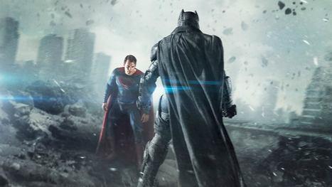 Roundtable Impressions About Batman v Superman | Entertainment & Sports | Scoop.it