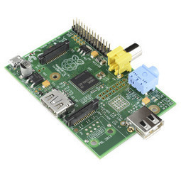 The 8 Cool Raspberry Pi Operating Systems/Projects for Beginners | Arduino, Netduino, Rasperry Pi! | Scoop.it