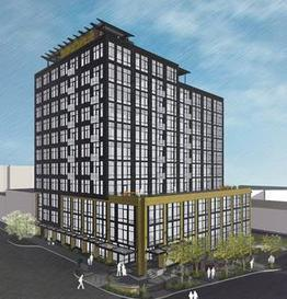 #Seattle's Schuster Group plans 130 #apartment unit project in Belltown ... Seattle's first on the Green Globes program #CRE #multifamily   Investment Real Estate: Commercial & Residential Seattle   Scoop.it