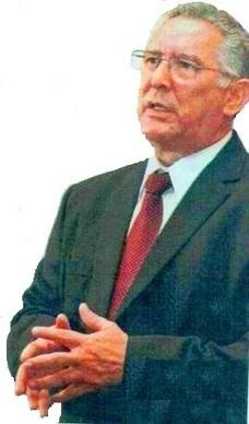 Abel Salas