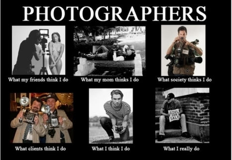 Photographers | What I really do | Scoop.it