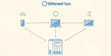 Installer BitTorrent Sync sur votre NAS | Technologie Au Quotidien | Scoop.it