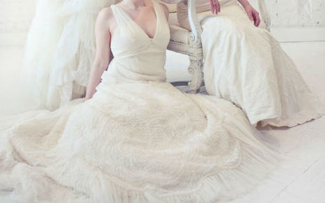 Pinterest-Based Startup Rents Designer Bridal Gowns at Discount | Everything Pinterest | Scoop.it