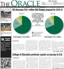 MOOCs change nature of online education - The Oracle   JRD's higher education future   Scoop.it