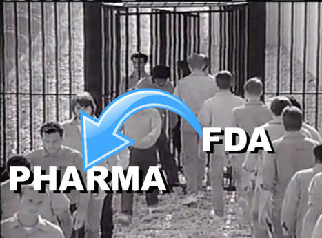 """#Pharma Nearly Decimates FDA's CDER Division by """"Poaching"""" Employees 