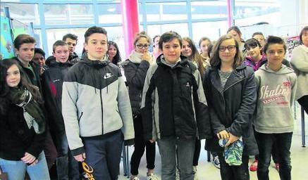 Les chevaliers des mots du collège voltaire | Collège Voltaire Capdenac Gare | Scoop.it