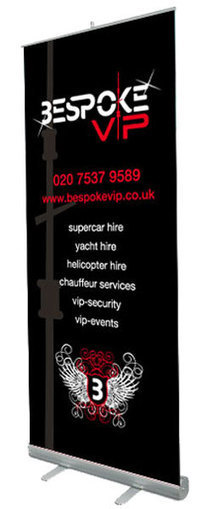 Banner Stands, Roller Banners, Roll up Banner Stands UK | Roll up Banner Stands | Scoop.it
