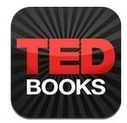 TED Books - Great iPad App for Educators | Learning With Social Media Tools & Mobile | Scoop.it