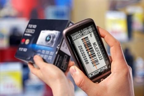 Diaporama | 6 success stories du m-commerce | E-Commerce | Scoop.it