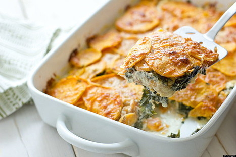 19 Gratins: They're All You'll Ever Need | Ireland Travel | Scoop.it