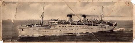 AMMER - archivio multimediale della memoria dell'emigrazione regionale | Généal'italie | Scoop.it