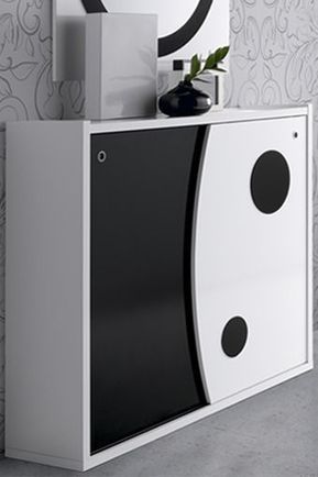 30 muebles zapateros modernos y baratos mil - Muebles modernos baratos ...