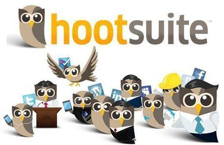 HootSuite: Una piattaforma web per gestire le campagne marketing sui profili Social   Marketing & Web Marketing   Scoop.it